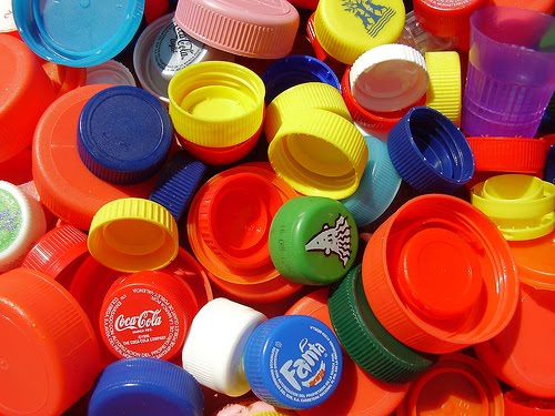 Tapones noemi hern ndez - Colores para reciclar ...